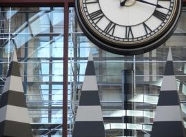 Time - San Francisco, CA