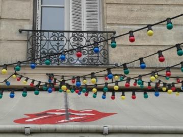 Light bulbs - Paris, France