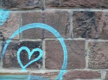 Love - Karlsruhe, Germany