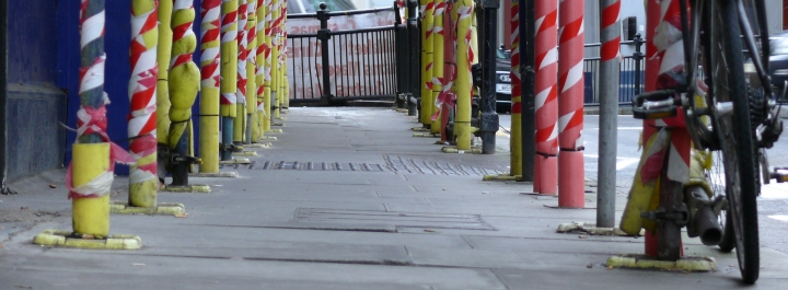 Street View - London, UK
