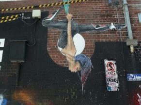 Artist - Adelaide, SA