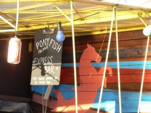 Pony Island - Melbourne, VIC