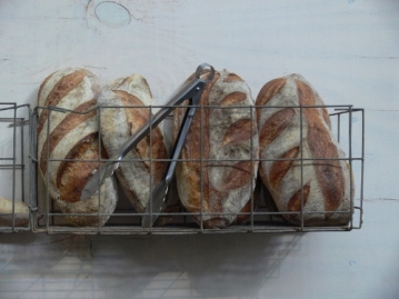 Bread - Tasmania