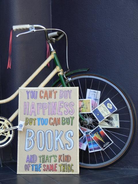Books - Sydney, NSW