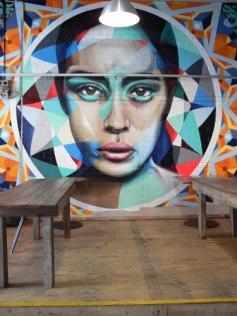 Market woman - Adelaide, SA