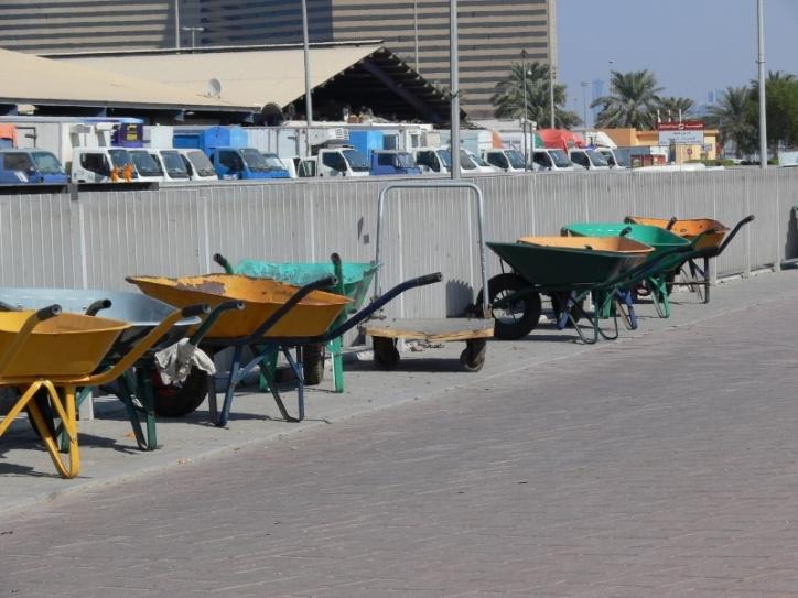 Market - Dubai, UAE
