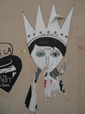 Princess - Paris, France
