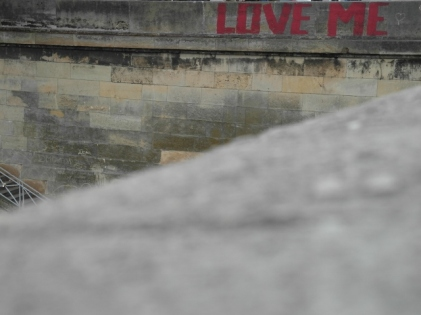 Love me - Paris, France