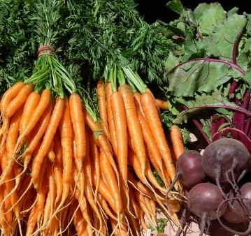 Vegetables 1 - Hobart, Tasmania