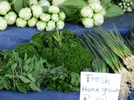 Vegetables 3 - Hobart, Tasmania