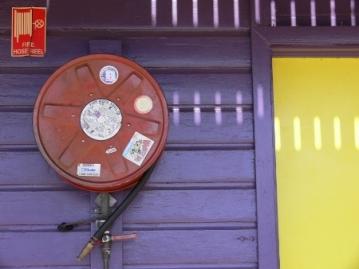 Purple Pub 1 - Normanton, Queensland