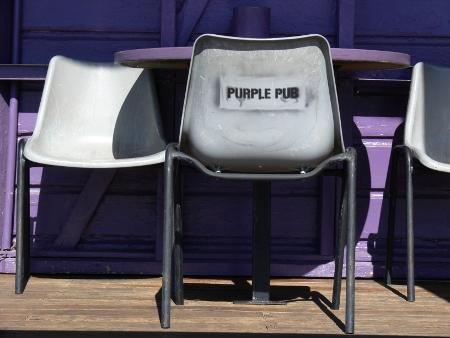 Purple Pub 4 - Normanton, Queensland
