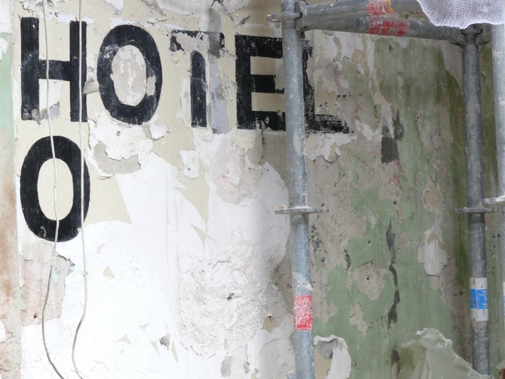 Hotel O