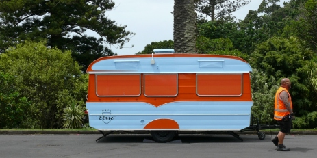 This Camper - Auckland, New Zealand
